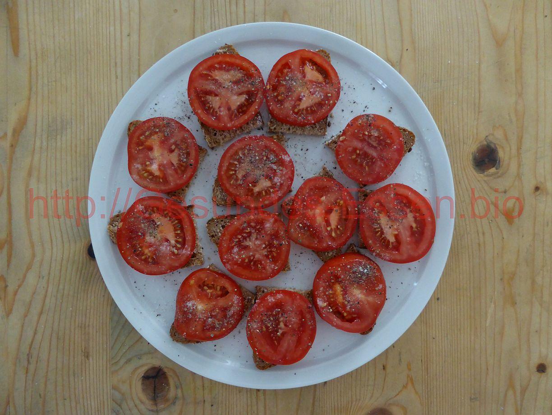 'Das Tomaten-Mozzarella-Projekt'