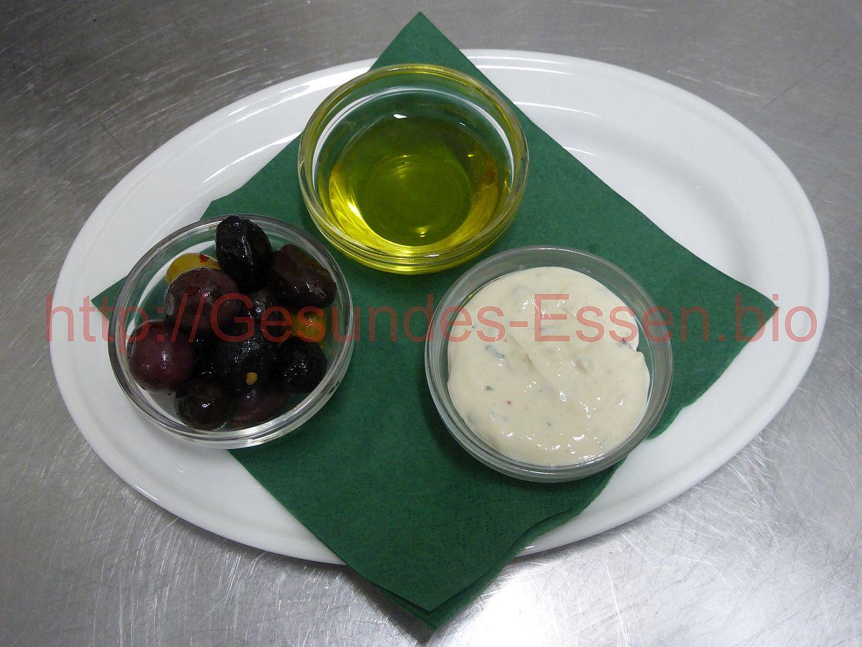 Die französisch-marokkanische Küche