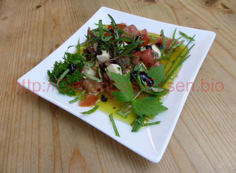 Salat-Start 2021